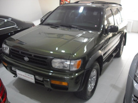 Nissan Pathfinder 3.3 Se 5p
