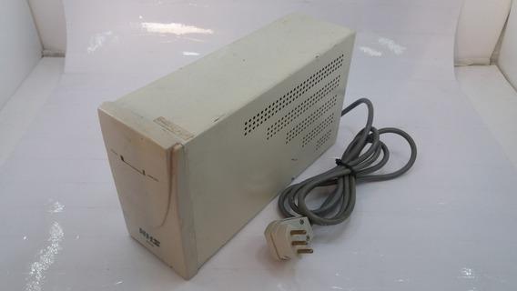 Nobreak Nhs Mini 600va 12v (110v/220v X 110v) - S/ Bateria