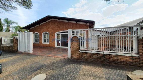 Casa À Venda Em Chácara Da Barra - Ca281850