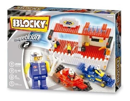Blocky Competición 2 01-0619