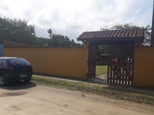 Terreno Murado E Aterrado A 100 Metros Da Rodovia No Gaivota - 0101-t