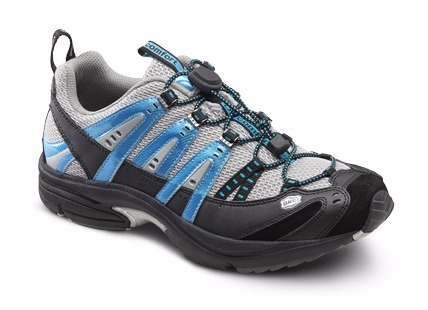 Zapatos Caballeros Dr. Confort Footwear Athletic - Talla 43