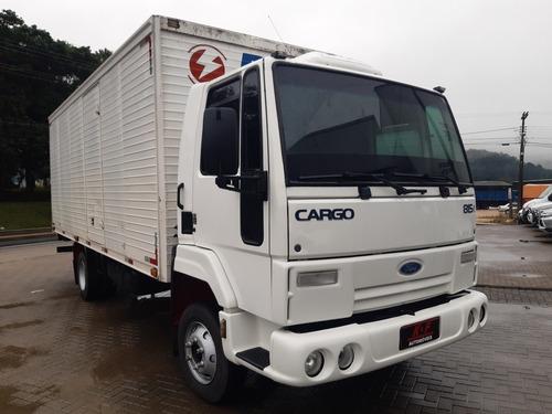 Imagem 1 de 9 de Ford Cargo 815