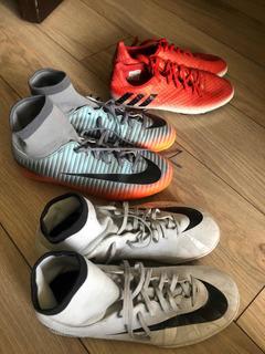 Federal enseñar espontáneo  Multitacos Nike Mercurial Cr7 | MercadoLibre.com.mx