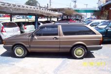 Parati 1987 Dris Car