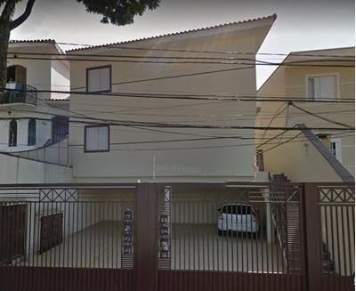 Casa Térra De 40,00 Mts Em Condomínio Fechado, Com 1 Dormitório À Venda, Por R$ 277.000 - Tucuruvi - São Paulo/sp - Ca0727