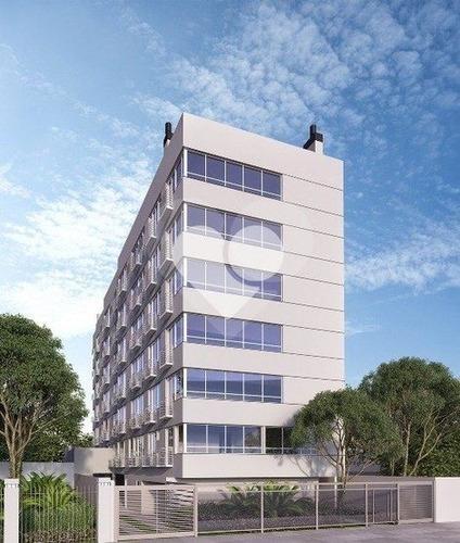 Apartamento Studio De 31m² Na Planta - Jd Botânico - 28-im438880