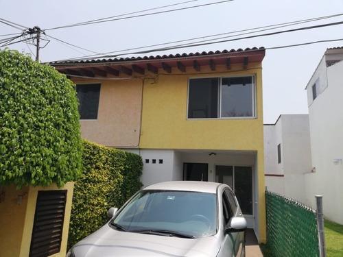Casa En Condominio En Flores Magón 1a Fracción / Cuernavaca - Iti-1301-cd