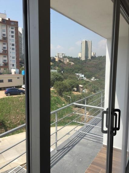 Departamento Con Vista A Bosque Real Puerta Del Sol