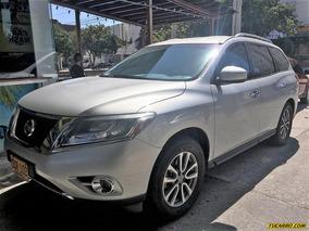 Nissan Pathfinder New Pathfinder 4wd Sense 3.5 Lts Aut Cvt