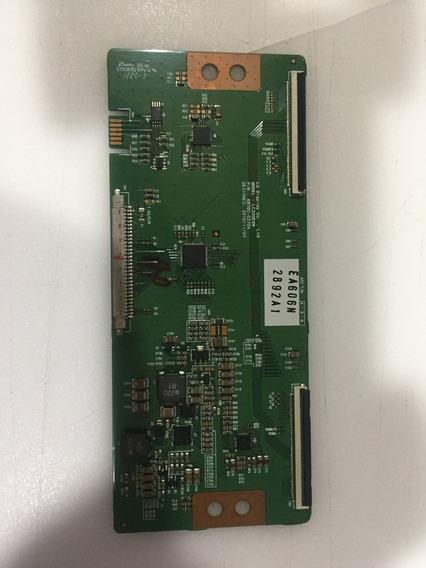 Placa Tcon Tv Philips 32pfl4007 - 6870c-0370a