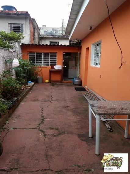 Casa Jacu Pessego Itaquera - Ca01148