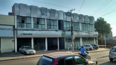 Comercial No Bairro Dom Aquino Em Cuiabá - Mt - 04335