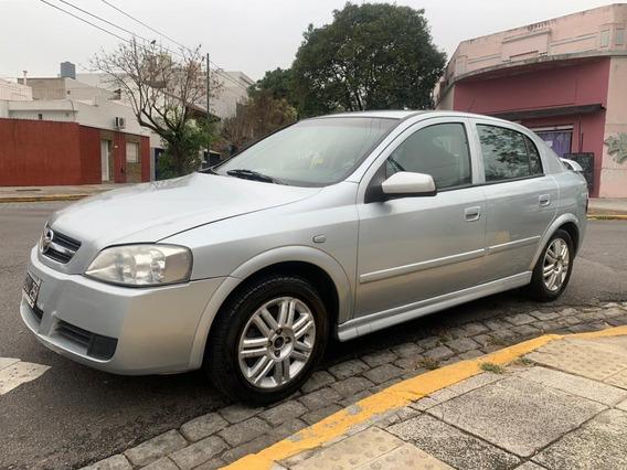 Chevrolet Astra 2.0gl 5p