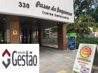 Sala Comercial Localizado(a) No Bairro Marechal Rondon Em Canoas / Canoas - G3105