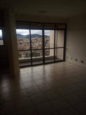 Apartamento Para Locação, Jardim Santa Rita De Cássia, Bragança Paulista. - Ap0067