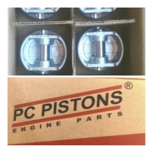 Juego De Pistones De Ford 200/250 Std/0.20/0.30/0.40/0.60