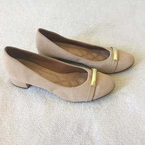 Sapato Antonella Tam 36