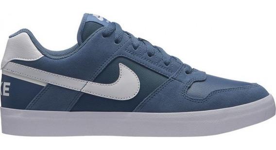 Tenis Nike Sb Delta Force Vulc Del 24.5al27.5 942237 401