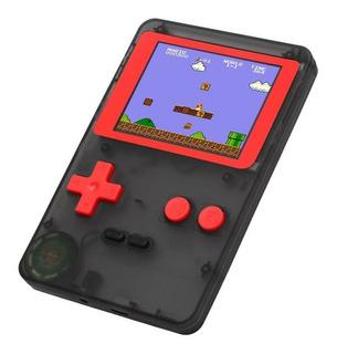 Mini Consola Family Game Retro Portatil 200 Juegos (los Mejores) Pantalla Lcd Premium Game Boy Shox Palermo