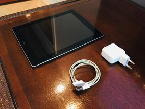 Ipad 2 16gb Preto Wi-fi + 3g