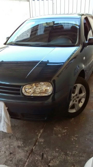 Volkswagen Golf 1.6 5p 2001
