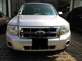 Ford Escape 5p Xls Aut Tela L4
