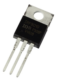 1x Transistor Irf8010 * Irf8010 *original * Ir
