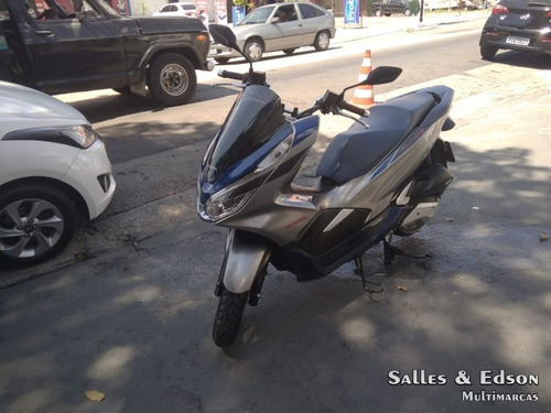 Honda Pcx Sport 150 Cc 2020