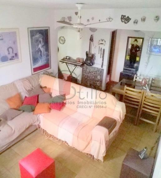 Apartamento - Alto Da Mooca - Ref: 5630 - V-5630