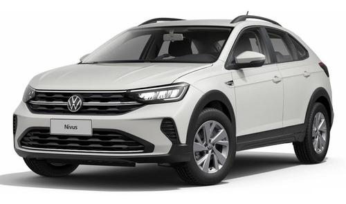 Volkswagen Nivus Comfortline  At Adjudicada $ 972 Mil
