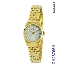 Relógio Champion Feminino Social Ch26766h