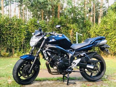 Yamaha Yamaha Fz6 S