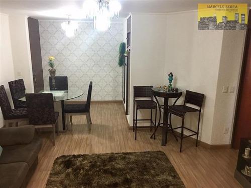 Imagem 1 de 16 de Apartamentos À Venda  Em Jundiaí/sp - Compre O Seu Apartamentos Aqui! - 1402531