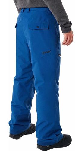 Oakley Ski Pantalones De Esqui Aislantes Para Hombre 1 Mercado Libre