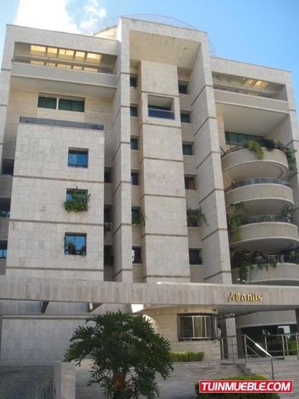 Apartamentos En Venta Atlantis Guataparo