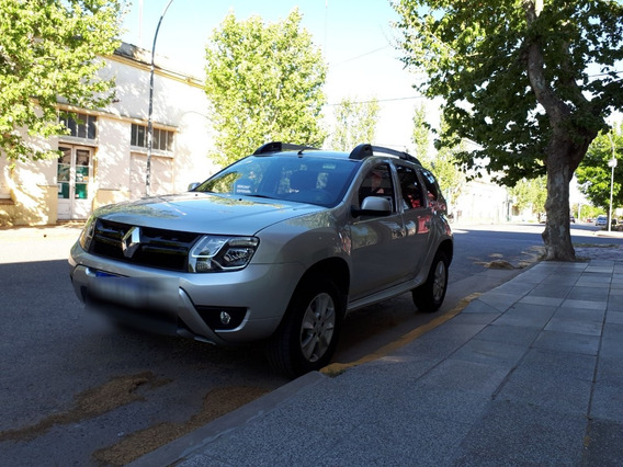 Renault Duster 1.6 Ph2 4x2 Privilege