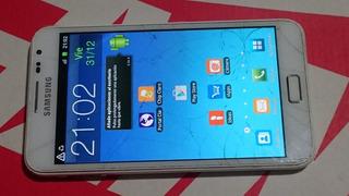 Celular Samsung Note 1 Funcionando Perfecto Leer