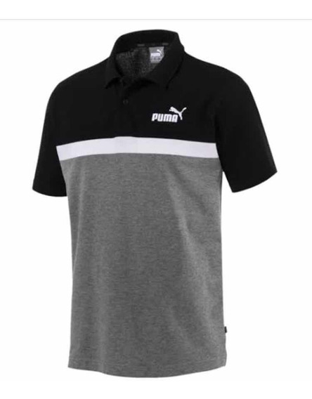 Playera O Polo Puma (talla S) 100% Original Akw Golf Envio