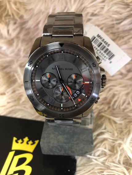 Relógio Mk8465 Caixa, Manual, Garantia E Frete Grátis