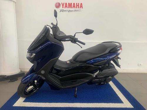 Imagem 1 de 9 de Yamaha Nmax Abs Azul 2022