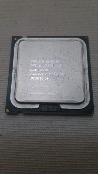 Processador Quad Core Q9450 (2.66ghz / 12mb / 1333)