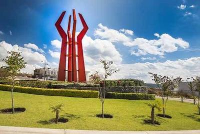 Excelente Macrolote Habitacional De 4112m2 En Lomas De Juriquilla