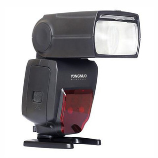 Flash Yongnuo Yn660 C/radio Superior Yn560 Iv Nikon Canon Sony Panaso Garantia / Factura A Y B / Envio Gratis / Oferta /