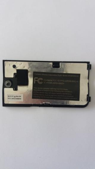 Carcaça Tampa Placa Wireless Notebook Hp Dv4 Ap03v000d00