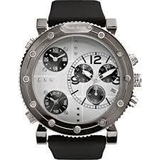 Relógio Marc Ecko Cronógrafo Oversize
