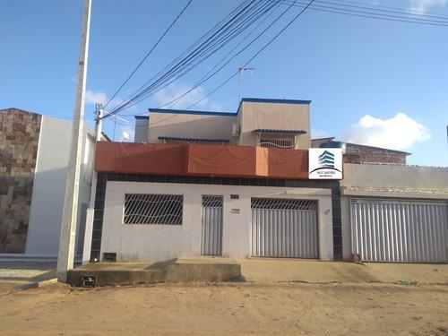 Casa A Venda No Planalto