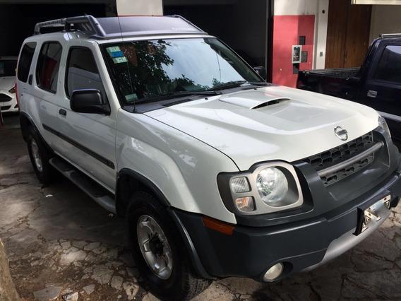 Nissan X-terra 4x4 Año 2004