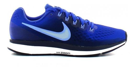 Zapatillas Nike Air Zoom Pegasus 34 Running Hombre C/ Envio + Cuotas Sin Interes