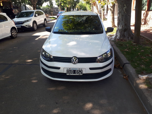 Volkswagen Gol Trend Pack 1 O Pto.